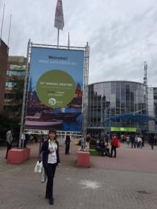 2 225x300 - Конференция ESHRE 2016 в Хельсинки
