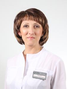 6. ПАССАС Сазида Равильевна врач — акушер — гинеколог, гемостазиолог