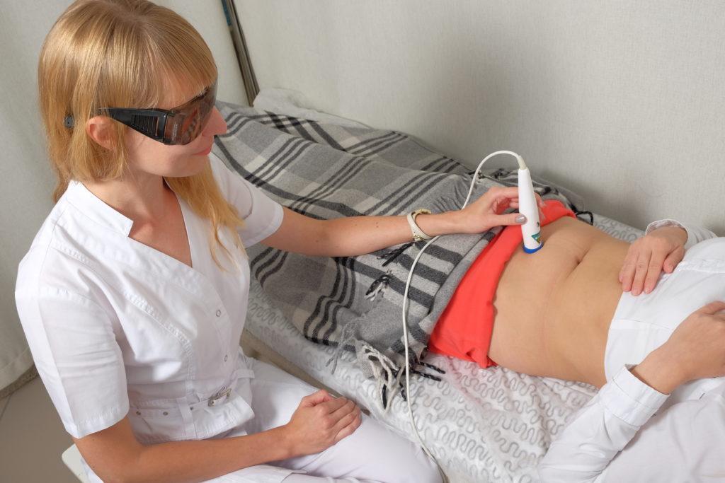 физиотерапия в омске