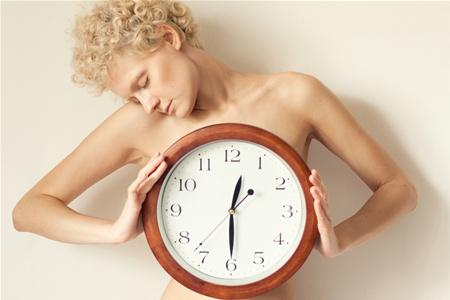 kak nauchitsya rano vstavat4 - Какой «возраст» у Ваших яичников?